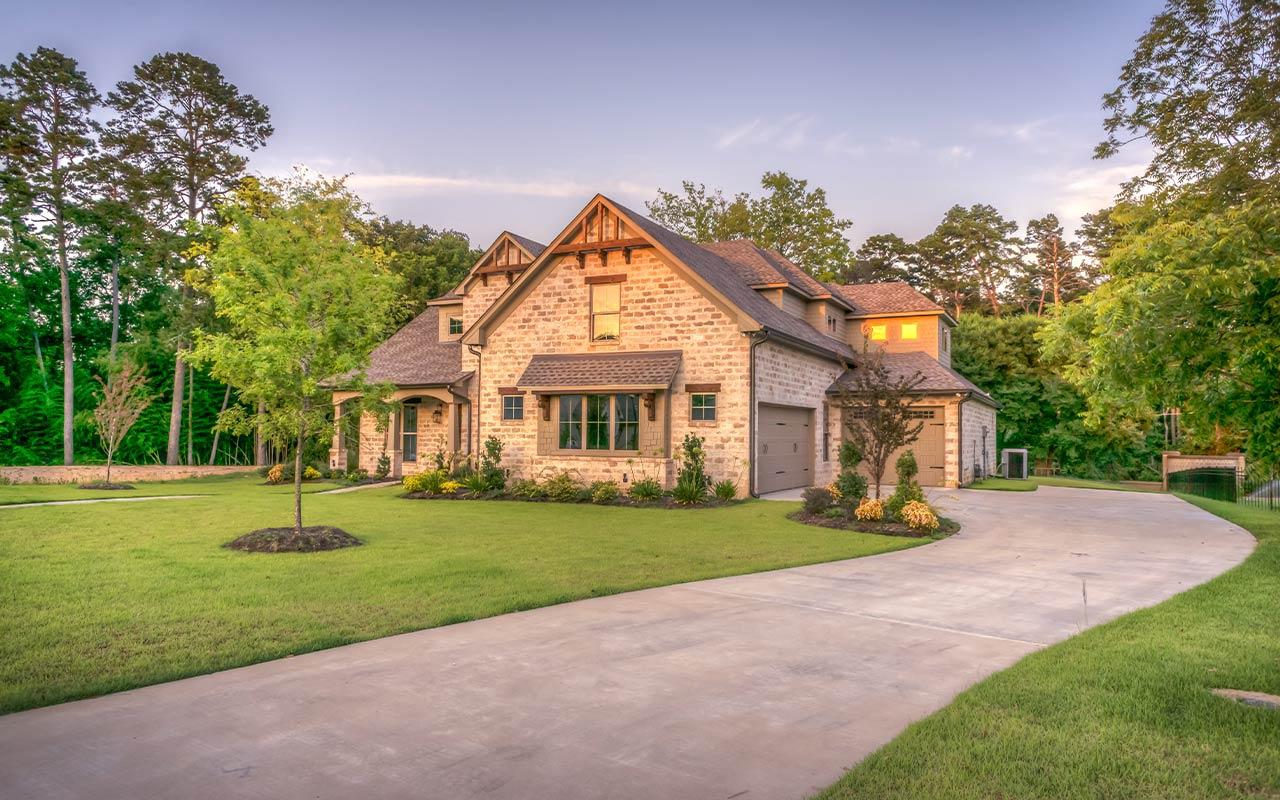Planer om å kjøpe bolig?